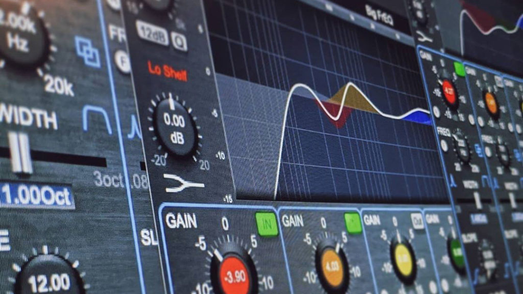 BIG FrEQ Release Update and Presets by Dave Derr