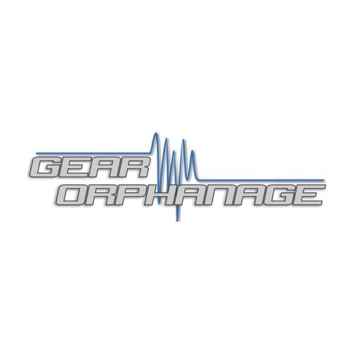 Gear Orphange