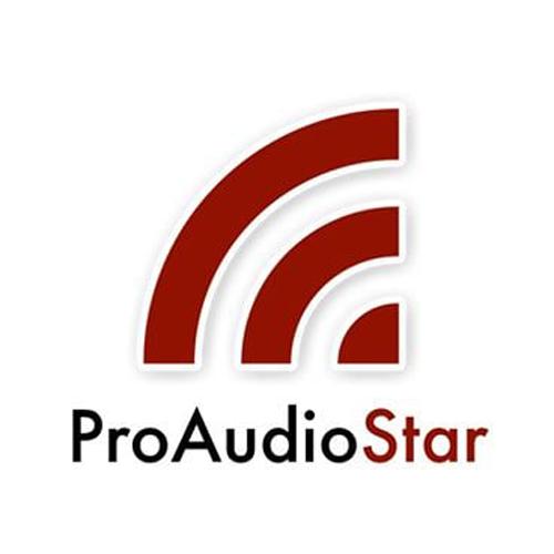 Pro Audio Star