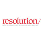 Review by Resolution Magazine
