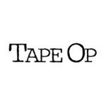 Tape Op